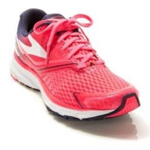 Brooks Launch 2 Pink Running Shoes